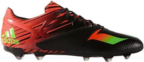 Adidas Messi 15.2 FG AG, Chaussures de Football Homme