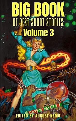 Big Book of Best Short Stories - Volume 3 (English Edition)