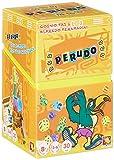 Perudo - Asmodee - Jeu de société - Jeu de dés - Jeu de bluff
