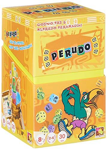 Asmode- Perudo, PE01BN