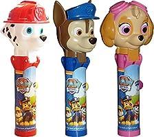 Paw Patrol Pop Up Lollipop (3 meegeleverd)