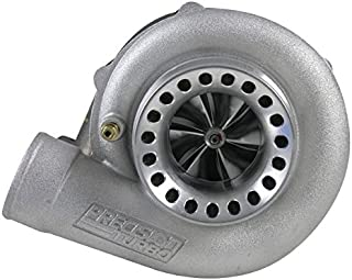 Precision Turbo GEN2 PT6266 CEA Turbocharger (800 HP), Ball Bearing & Ported S Cover - T4 Divided, 3-5/8