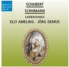 Schubert & Schumann Songs