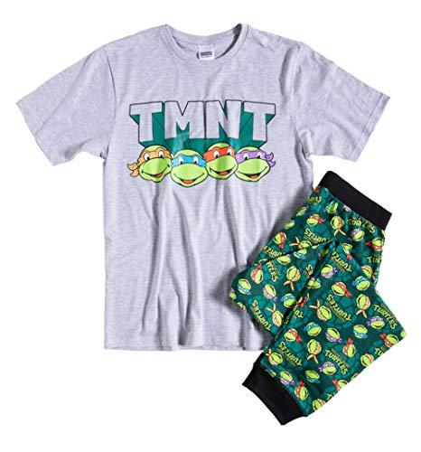 Mens Teenage Mutant Ninja Turtles TMNT Pyjamas