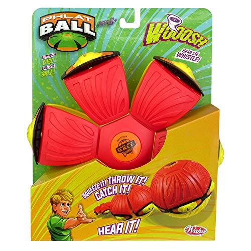 WAHU Phlat Ball Woosh ¡con Sonido, Color Surtido (Goliath 3