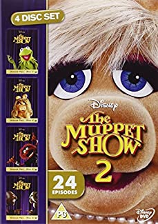 The Muppet Show - Series Two