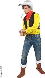 Amazon.es: Lucky Luke - Disfraces / Disfraces y accesorios ...