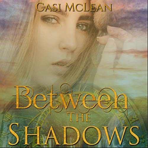 Between the Shadows cover art