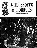 Little Shoppe of Horrors magazine #1 (English Edition)