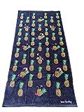 Vera Bradley Beach Towel (Pineapple)