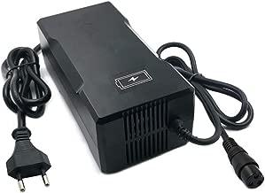 Amazon.es: cargador bateria patinete electrico 48v