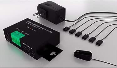 Best ir sensor extender Reviews