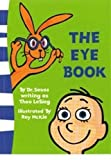 The Eye Book 英語絵本とmpiオリジナルCD付き