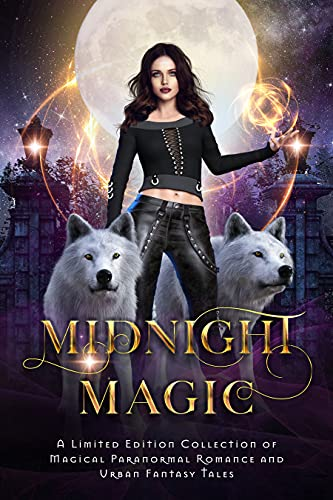Midnight Magic Obscure Academy Laura Greenwood Potion Making For Disastrous Witches