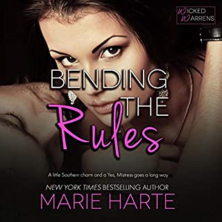 Bending the Rules cover art