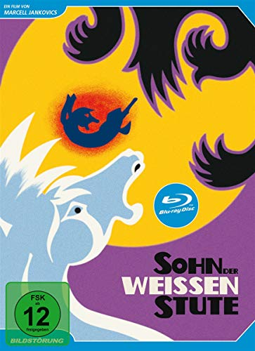 Sohn der weißen Stute - Special Edition (Blu-ray inkl. Bonus-DVD)