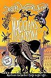 The Magicians of Caprona: Book 2 (The Chrestomanci Series)