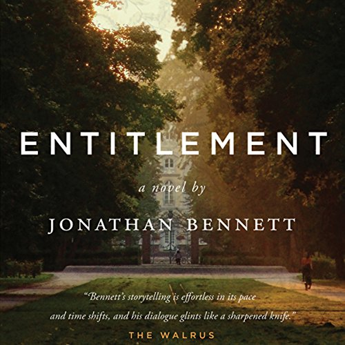Entitlement cover art