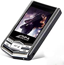 Cegduyi 16GB Slim MP4 Music Player with 1.8'' LCD Screen FM Radio Video Games & Movie photo