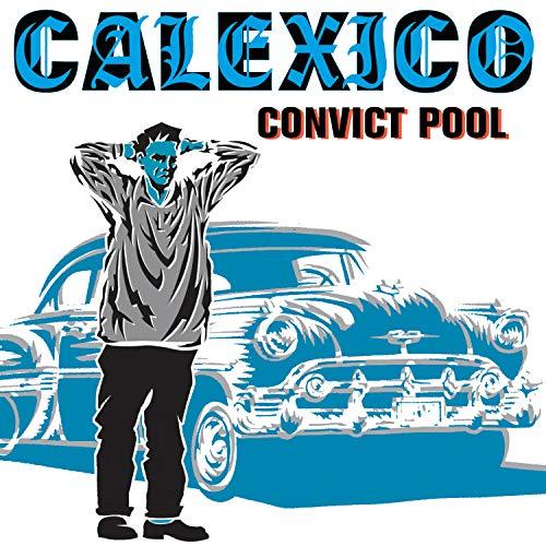 Convict Pool