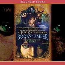 Happenstance Found: Books of Umber, Book 1