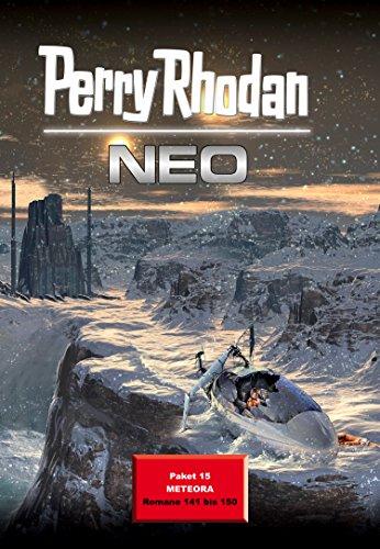 Perry Rhodan Neo Paket 15: Perry Rhodan Neo Romane 141 bis 150