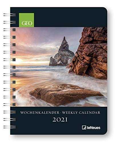 GEO Wochenkalender 2021