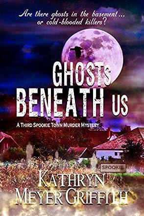 Ghosts Beneath Us