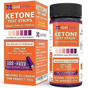 buy  Ketone Keto Urine Test Strips. Look & Feel ... Diabetes Care