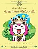 Mon carnet de liaison assistante maternelle: Cahier de transmission entre parents et l'assistante maternelle...
