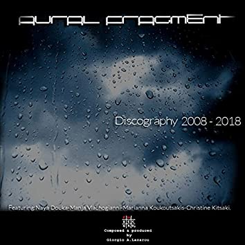 Discography 2008 – 2018