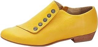 95sCloud Mocasines para mujer, zapatos de trabajo, para el tiempo libre, planos, para conducir, sandalias, zapatos de guis...