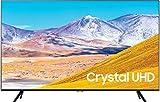 SAMSUNG TV 65 LED Crystal UHD 4K Smart
