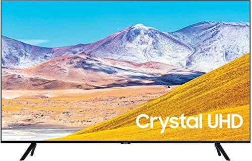Samsung TV 65' LED CRISTAL 4K UHD SMART Modello: TU8072 DVB-T2 /S2