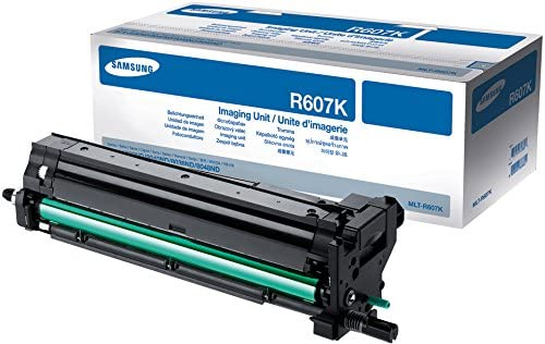 Samsung MLT-R607K Imaging Unit, 100K Yield, Black