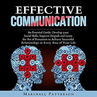 Effective Communication: An Essential Guide cover art