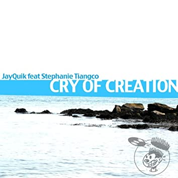 Cry Of Creation