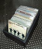 Cajón para Discos de Vinilo Singles 7' (los Discos pequeños) / Ref.MAR023