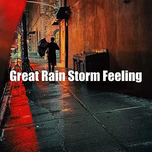 Rain and Chill