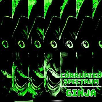 Corrupted Spectrum