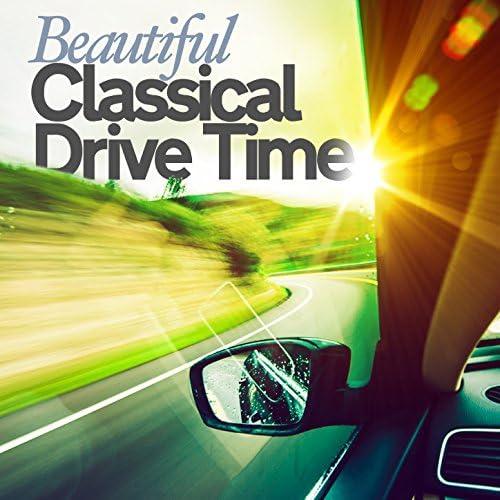 Edvard Grieg, George Frideric Handel & Maurice Ravel
