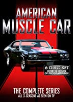 American Muscle Car: The Complete Series [DVD] [Import]
