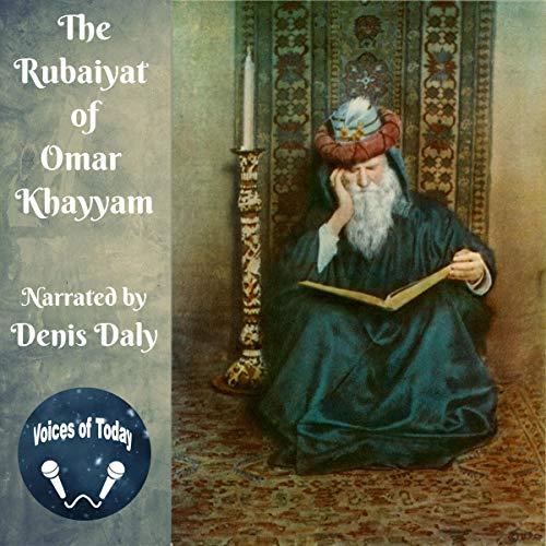 The Rubaiyat of Omar Khayyam, Annotated  By  cover art