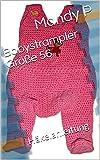 Babystrampler Größe 56: Häkelanleitung