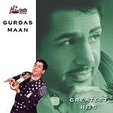 Gurdas Maan Greatest Hits