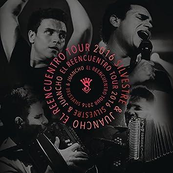 El Reencuentro Tour 2016