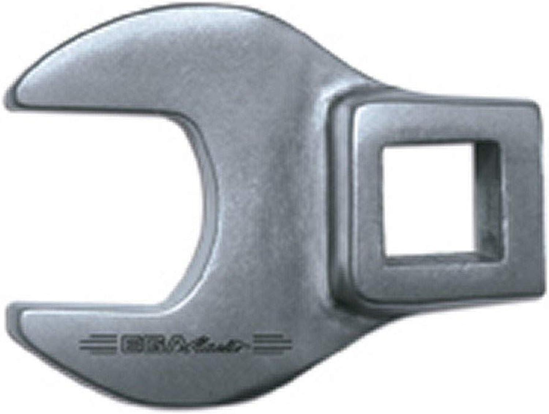 EGA Master 55721 – offenes Ende Crow Fuß Steckschlüssel 3 3 3 20,3 cm – 24 mm B017L071H6 | Züchtungen Eingeführt Werden Eine Nach Der Anderen  dee0ac