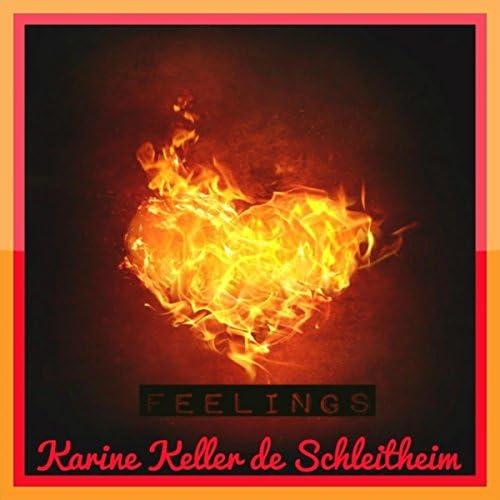 Karine Keller De Schleitheim