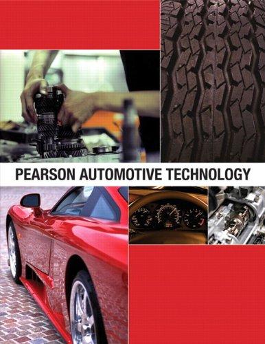 Price comparison product image Pearson Automotive Technology