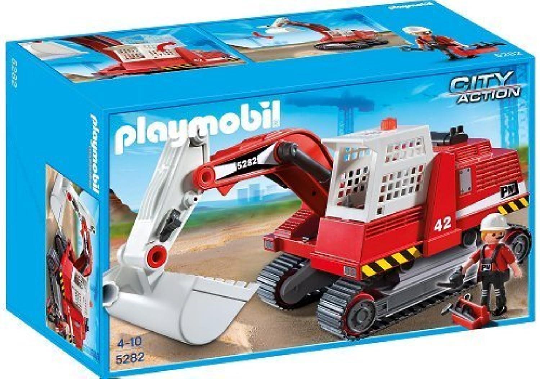 ventas en linea JugarMOBIL Construction Excavator by Jugarmobil - Cranbury Cranbury Cranbury  venta caliente